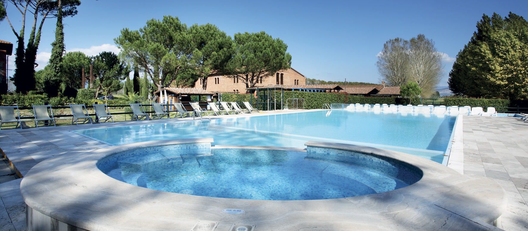 Fattoria settepassi rp hotels - Piscina san giuliano milanese ...